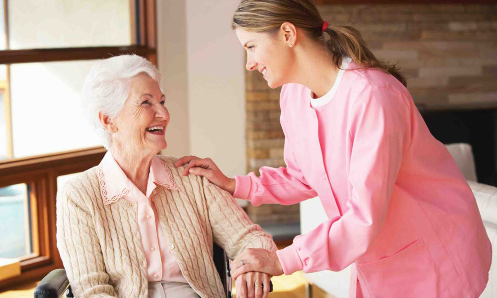 Hygiene in Aged Care - Keen Commercial Cleaning