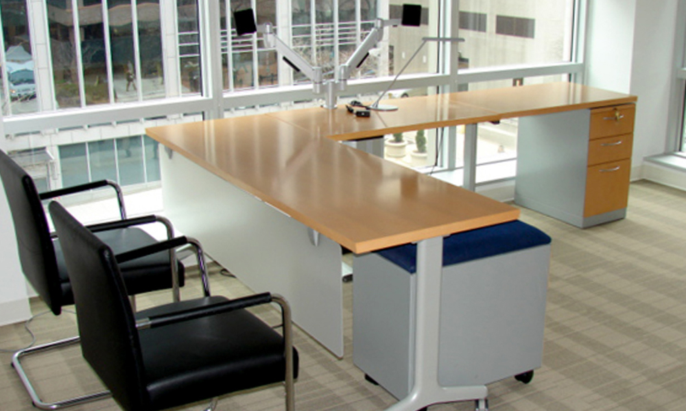 Office Upholstery Fresh & Clean - Keen Commercial Cleaning